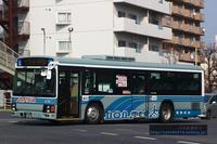 (2018.4) 関東鉄道・1877MR - バスを求めて…