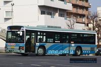 (2018.4) 関東鉄道・1809TR - バスを求めて…