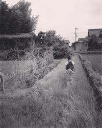 ひとつ、ふたつ、みっつの背中 - Soubou blog -想ヒ アヤオリ-