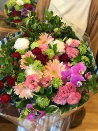 カイを込めて花束を - 花屋 Cai(カイ)