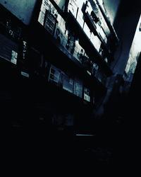 地下室 - 行く当てのない言葉