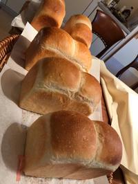 5月のレッスンの様子 - 横浜パン教室tocotoco〜ワンランク上のパン作り〜