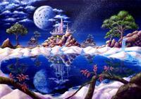 「Treasure Island」宝島完成で~~す♪^^ - rubyの好きなこと日記