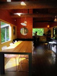 espresso bar tags * 男前のインテリアが素敵なカフェ @北軽井沢 - ぴきょログ~軽井沢でぐーたら生活~
