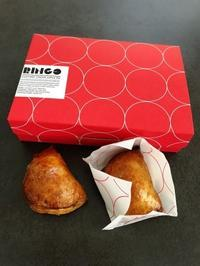 681、  RINGO - KRRKmama@福岡 の外食日記