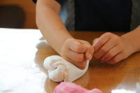 父の日のプレゼント - 大阪府池田市 幼児造形教室「はるいろクレヨンのブログ」