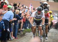 新発見!「デュシャンはサイクリストだった」その2 パリ-ルーベ - Duchamp du champ