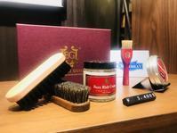 6月、感謝を伝える日 - シューケアマイスター靴磨き工房 銀座三越店