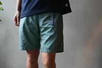 第4194回 Washed Field Shorts。 - NEEDLE&THREAD Meji/NO.3