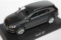 1/64 Kyosho AUDI CHINA Dealer Q7 - 1/87 SCHUCO & 1/64 KYOSHO ミニカーコレクション byまさーる