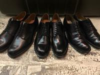 """""""U.S.Navy Service Shoes""""(大阪アメ村店) - magnets vintage clothing コダワリがある大人の為に。"""