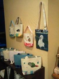 Ko-chan's作品展6月7日(木)から始まります!cototokoルバーブjam7種類、焼菓子セット到着のお知らせ - 雑貨・ギャラリー関西つうしん