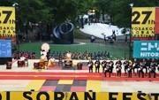 YOSAKOIソーラン祭り2018 - 『三味線研究会 夢絃座』 三味線って 楽しいかもぉ~!