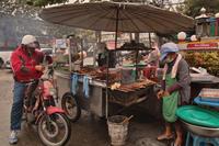 タイ バンコク近郊の町 - 風じゃ~