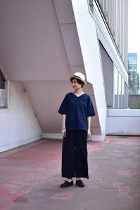 OMNIGOD/Summer Style① - JUILLET