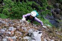 今季一発目楽しい沢登りでした - tabi & photo-logue vol.2
