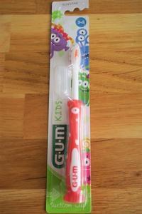 歯ブラシBrosse à dents - tony☆ 2
