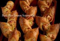 湯種酵母パン&自家製酵母レッスン募集について - 自家製天然酵母パン教室Espoir3n(エスポワールサンエヌ)料理教室 お菓子教室 さいたま