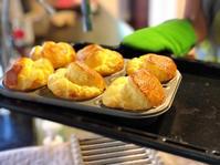 春の料理教室 ワインのお供にも、子供うけもする チーズスフレ - Coucou a table!      クク アターブル!