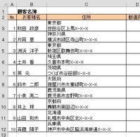 Excelワザ_セル内改行の削除 - 京都ビジネス学院 舞鶴校