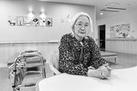 母・85歳、まだまだ元気です。 - ライカとボクと、時々、ニコン。