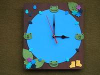 親子でつくる 革の時計制作体験のご案内 - 八ヶ岳 革 ときどき くるみ