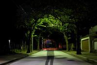 怪しい人影☆彡 - DAIGOの記憶