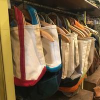 店内夏ディスプレイ紹介 - TideMark(タイドマーク) Vintage&ImportClothing
