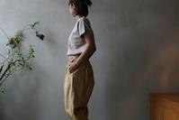 第4195回野菜の日とTシャツ。 - NEEDLE&THREAD Meji/NO.3