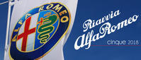Riavvia Alfa Romeo - VIVA ALFA ROMEO