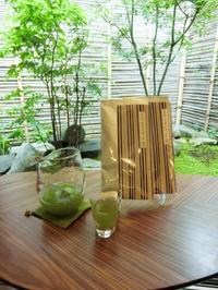 ♡2018夏季限定すずかぜ(涼風)発売開始♡ - 茶論 Salon du JAPON MAEDA