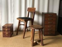 6/8 古道具・古家具、届きました - 古道具 ツバクラ