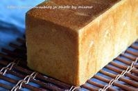 2斤角食とフォカッチャ - 森の中でパンを楽しむ