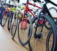 おすすめクロスバイク - 滝川自転車店