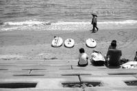 beachside - 心のカメラ / more tomorrow than today ...