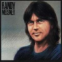 Randy Meisner 「Randy Meisner」 (1982) - 音楽の杜
