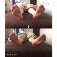 加古川黄土よもぎ蒸しサロン nukumori 様 - 伊瀬愛のSTYLE blog