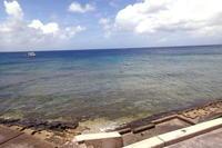 18.6.9台風5号は沖縄の東に接近中~、ですが - 沖縄本島 島んちゅガイドの『ダイビング日誌』