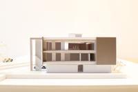 新しいプロジェクトのご紹介です。 「 Nursing Home W 」 - たのしいけんちくを、もっと。   伊藤瑞貴建築設計事務所