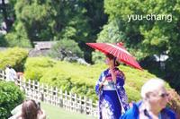2018.5.20後楽園成人式の前撮りの横取り - 下手糞PHOTO BLOG