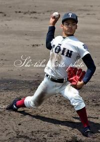 大阪桐蔭根尾昂 - SHI-TAKA   ~SPORTS PHOTO~