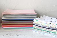 デコレクションズさんからたくさんの布が到着! - neige+ 手作りのある暮らし