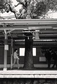 服部天神駅 - Life with Leica