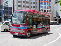 SI6704 - 東急バスギャラリー 別館