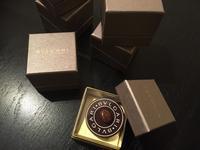 ブルガリ・イル・チョコラート(銀座)チョコレート - 小料理屋 花