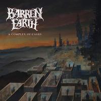 Barren Earth 4th - Hepatic Disorder