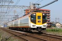 DD511146の貨物列車と近鉄12400系NN032018.06.09 - こちら運転担当配車係2