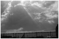 天使の梯子 - BobのCamera