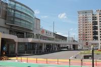 2018.5.29愛知県名古屋市 春日井市勝川 - Mountain  Rose2