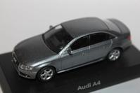 1/64 Kyosho AUDI CHINA Dealer A4 - 1/87 SCHUCO & 1/64 KYOSHO ミニカーコレクション byまさーる